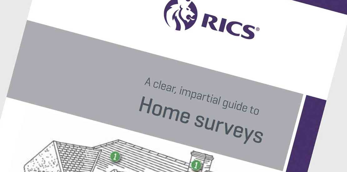 Rics Homebuyer Survey And Valuation Report  Miller Chartered Surveyors